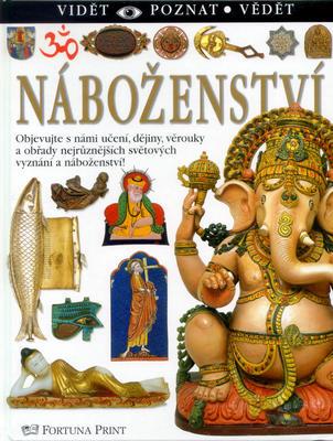 Obrázok Náboženství