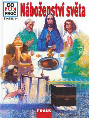 Obrázok Náboženství světa