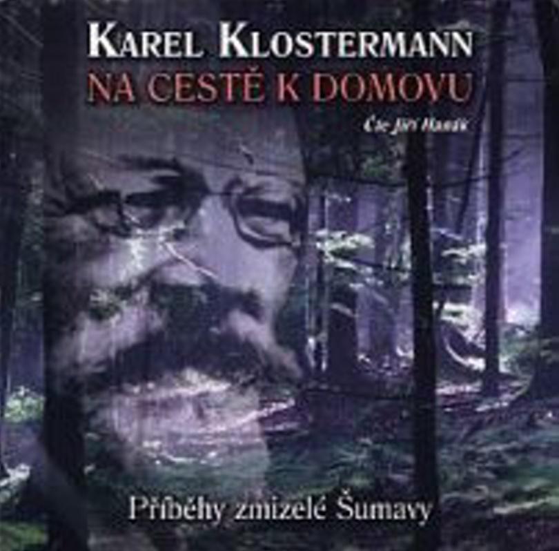 Na cestě k domovu - Karel Klostermann