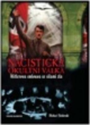 Obrázok Nacistická okultní válka