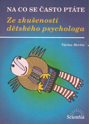 Obrázok Na co se často ptáte Ze zkušeností dětského psychologa