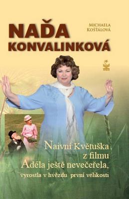 Obrázok Naďa Konvalinková