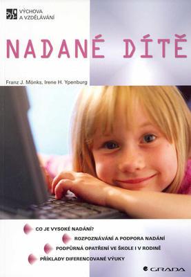 Obrázok Nadané dítě