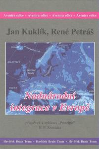 Obrázok Nadnárodní integrace v Evropě