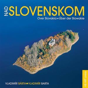 Obrázok Nad Slovenskom Over Slovakia