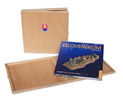 Obrázok Nad Slovenskom