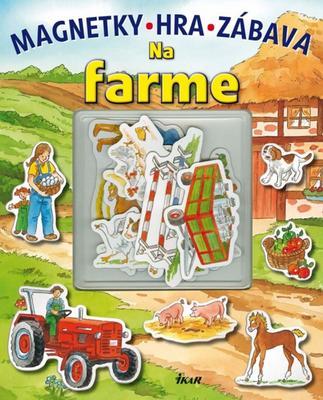 Obrázok Na farme