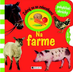 Obrázok Na farme Zahraj sa so zvieratkami