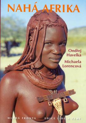 Nahá Afrika