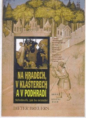Obrázok Na hradech, v klášterech, v podhradí