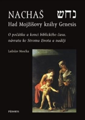 Obrázok Nachaš Had Mojžíšovy knihy Genesis