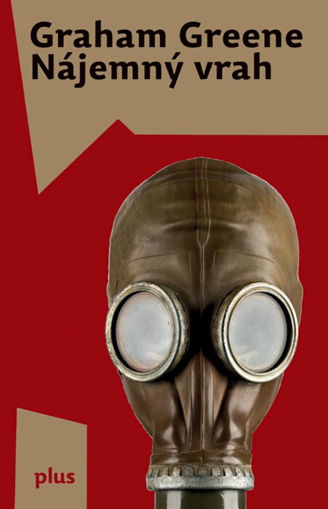 Nájemný vrah - Graham Greene