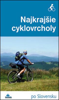 Obrázok Najkrajšie cyklovrcholy