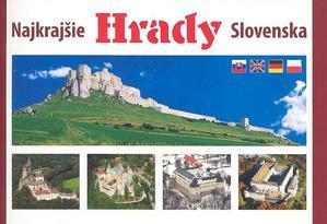 Obrázok Najkrajšie hrady Slovenska