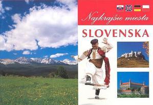 Obrázok Najkrajšie miesta Slovenska