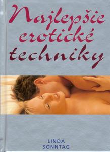 Obrázok Najlepšie erotické techniky