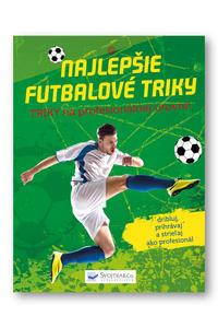 Obrázok Najlepšie futbalové triky