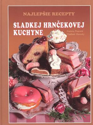 Obrázok Najlepšie recepty sladkej hrnčekovej kuchyne