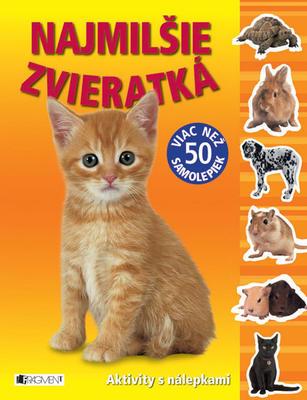 Obrázok Najmilšie zvieratká