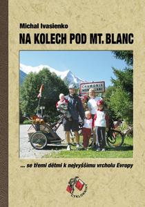 Obrázok Na kolech pod Mt. Blanc