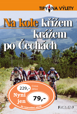 Obrázok Na kole křížem krážem po Čechách