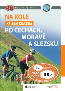 Obrázok Na kole křížem krážem po Čechách, Moravě a Slezsku
