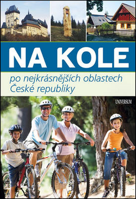 Obrázok Na kole po nejkrásnějších oblastech České republiky