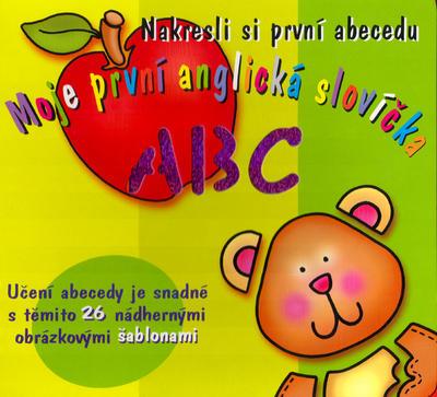 Obrázok Nakresli si první abecedu