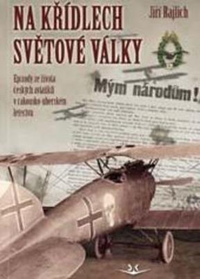 Obrázok Na křídlech světové války