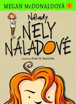 Nálady Nely Náladové 1