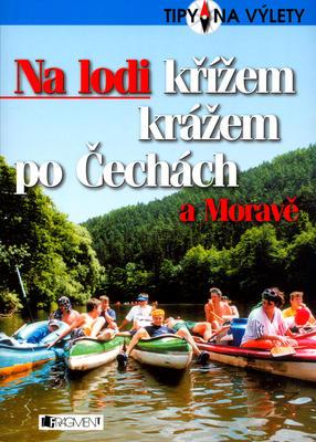 Obrázok Na lodi křížem krážem po Čechách a Moravě