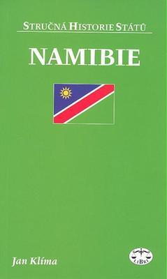 Obrázok Namibie