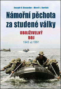 Obrázok Námořní pěchota za studené války