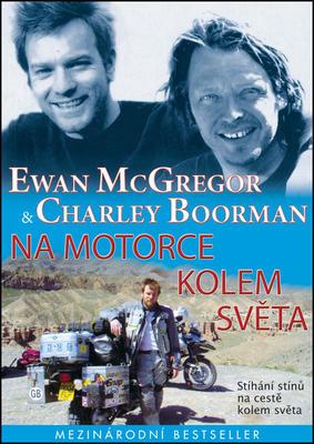 Obrázok Na motorce kolem světa