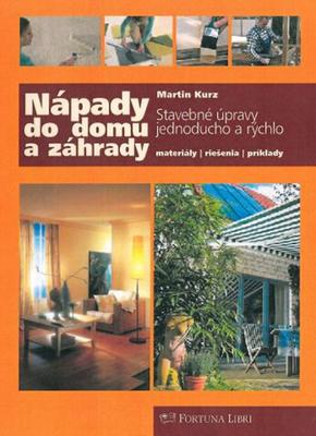 Obrázok Nápady do domu a záhrady