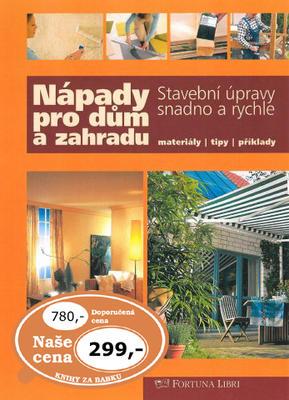 Obrázok Nápady pro dům a zahradu