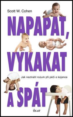 Obrázok Napapat, vykakat a spát