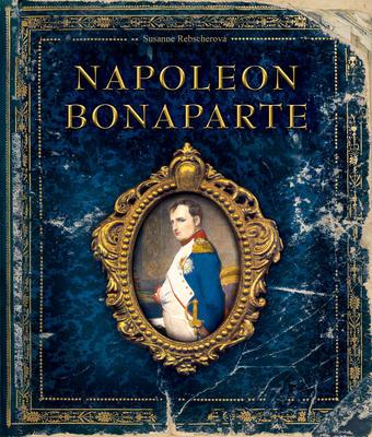 Obrázok Napoleon Bonaparte