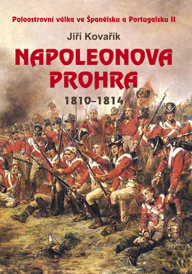 Obrázok Napoleonova prohra 1810-1814