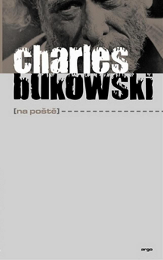 Na poště - Charles Bukowski