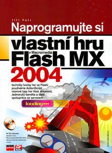 Obrázok Naprogramujte si vlastní hru v Macromedia Flash MX 2004