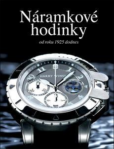 Obrázok Náramkové hodinky