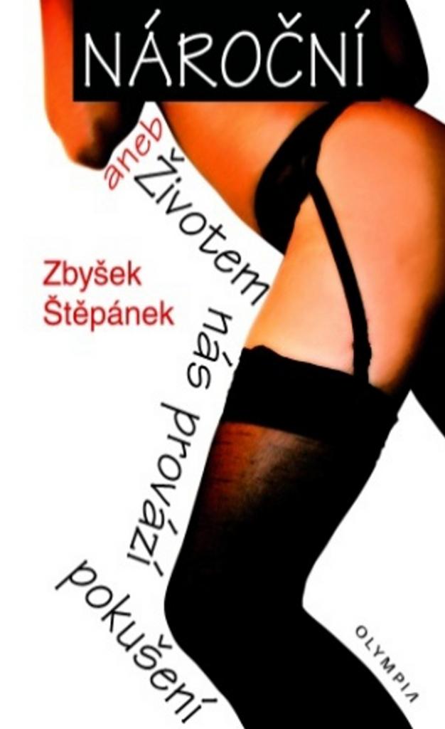Nároční - Zbyněk Štěpánek