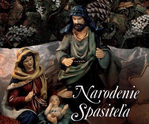 Obrázok Narodenie Spasiteľa