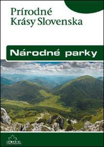 Obrázok Národné parky