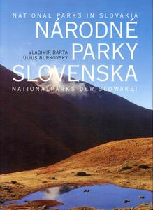 Obrázok Národné parky Slovenska