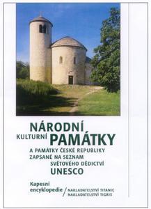 Obrázok Národní kulturní památky UNESCO