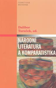 Obrázok Národní literatura a komparatistika