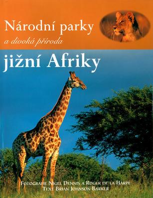 Obrázok Národní parky a divoká příroda jižní Afriky