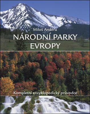 Obrázok Národní parky Evropy